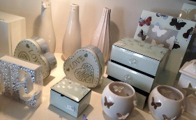 Shabby Chic Darlington gifts for all occasions local delivery in and the surrounding areas