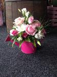 fresh flowers in baskets pots water cans jugs, other pots and containers heavenly scent 33 bondgate darlington free local delivery and surrounding areas